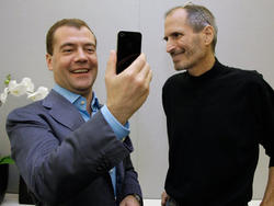 iPhone Dropped by its Last Major Provider in Russia