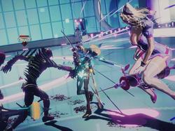 Killer is Dead Screenshots - Only One More Month!