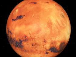 "Experts Agree That Manned Mission To Mars ""Technologically"" Feasible by 2030"