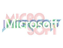 Evolution Of: Microsoft's Logo - From 1975 to Today