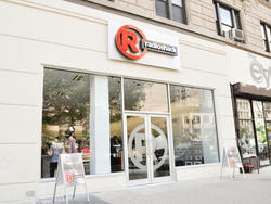 RadioShack Introducing New Concept Stores This Weekend