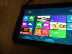 Cancelled Nokia Tablet With Windows RT Leaks