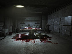 The Terrifying Outlast Gets Release Date, Great Price and Screenshots