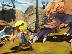 Recapturing the JRPG Through Kickstarter with Soul Saga