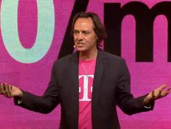 "T-Mobile CEO to BlackBerry Users: ""We Hear and Stand With You"""