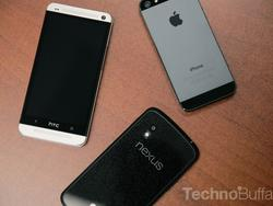 Android Accounted for 70 Percent of Smartphone Sales in Europe, China