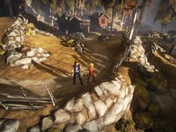 Brothers: A Tale of Two Sons review: A Single Player Co-Op Experience