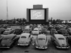 Flashback Friday: Drive-Ins