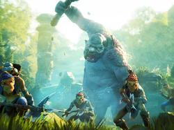Fable Legends Announced for the Xbox One