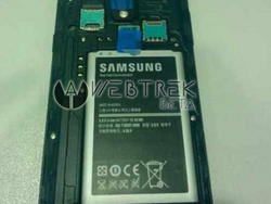 Galaxy Note III Leaked Photos Reveal New Information