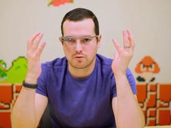 Man Wears Google Glass While Watching Movie, Gets Approached By the FBI