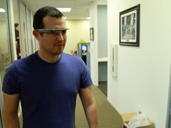 Google Wants To Put Google Glass In Optometrist Offices Around the U.S.
