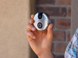 Interview With Creators of iDoorCam: Doorbell of the Future