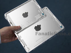 iPad mini 2 Rear Shell Shows Up in Leaked Images