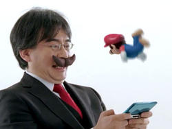 It turns out Iwata played a huge role in getting Pokémon released globally