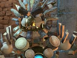 Knack review: A Knack for Repetition