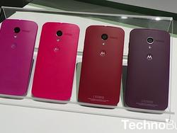 The original Moto X challenged what a smartphone should be