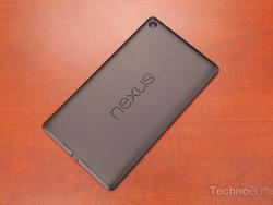 Nexus 7 2013 review: The Best Android Tablet Just Got Better
