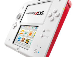 """Nintendo says the 2DS is for """"Very Young Kids"""""""