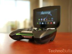 NVIDIA SHIELD Gets Gamepad Mapper, Console Mode and Android 4.3