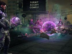 Saints Row IV review: A Game Purely About Fun