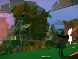 Tearaway for PS Vita Looking Grand in Lengthy Gameplay Clip