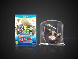Wind Waker HD Special Edition Includes Ganondorf Statue
