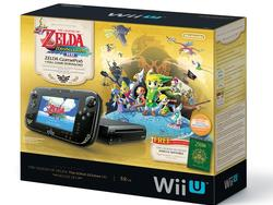 Wii U Sales in UK Jump 685% After Wind Waker HD Launch