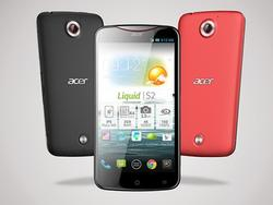 Acer Liquid S2 Will Feature 4K Video Recording