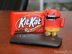 Android 4.4 KitKat Coming to U.S. Cellular Moto X, But Not All At Once