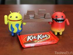 Is Your Samsung Device Getting Android 4.4 KitKat? Find Out Here