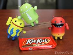 Latest Android 4.4 KitKat Leak Shows Redesigned Downloads UI