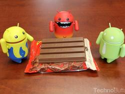 Samsung Android 4.4 KitKat Upgrade Plans Leak Online