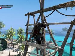 Cast Off Into 10 Minutes of Assassin's Creed IV Gameplay
