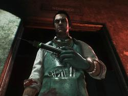 Dead Rising 3 Psychopaths Modeled After Seven Deadly Sins