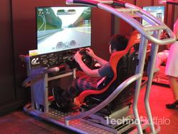 Gran Turismo 6 Hands-On Preview - No Trading Paint?