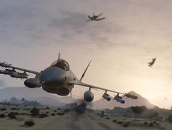 Rockstar Drops a Pile of Details for Grand Theft Auto Online