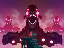 Hyper Light Drifter Release Date and All the Big News from the Nindies Presentation