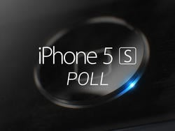 Which iPhone 5S Rumors do You Most Believe?