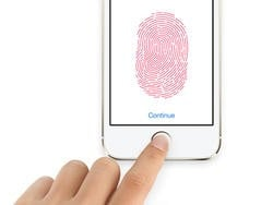 The fingerprint reader on your phone may not be as secure as you think