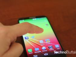 Alleged LG G2 Mini Spotted with D620 Model Number