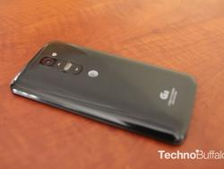 LG G2 Sprint Pre-Orders Open Up, Devices Ship in Early November