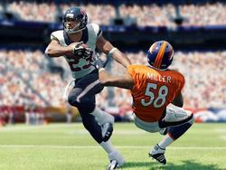 EA Sports Explains How Madden NFL 25 on Next-Gen is Different