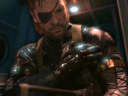 Xbox's August Games with Gold includes Metal Gear Solid V: Ground Zeroes, Metro 2033