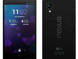 Nexus 5 May Be LG D820, LG D821 After All