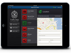 Australian Police Testing iPad minis for Issuing Tickets