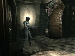Resident Evil Creator Explains Why Series Shifted to Action