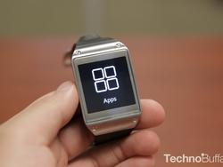 Samsung Galaxy Gear review: Not the Smartwatch You're Looking For