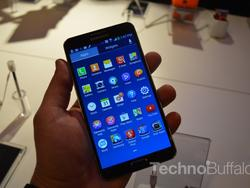 Galaxy Note 3 In-Depth Preview and S Pen Walkthrough