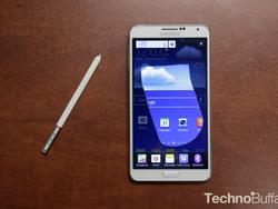 Galaxy Note 3 Verizon Release Date Arrives With Galaxy Gear